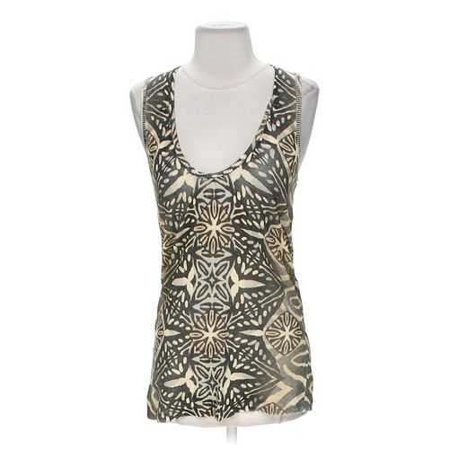 Lydia Hirscher Patterned Tank Top in size M at up to 95% Off - Swap.com