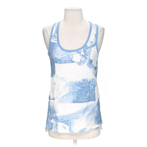 Simply Vera Patterned Tank Top in size XS at up to 95% Off - Swap.com