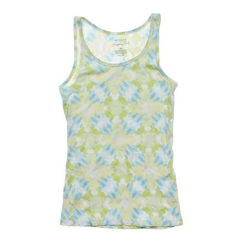 Sonoma Patterned Tank Top in size M at up to 95% Off - Swap.com