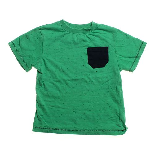 Okie Dokie Patterned Tee in size 5/5T at up to 95% Off - Swap.com