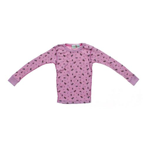 Circo Patterned Thermal Shirt in size 10 at up to 95% Off - Swap.com