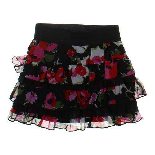 The Children's Place Patterned Tiered Skirt in size 8 at up to 95% Off - Swap.com