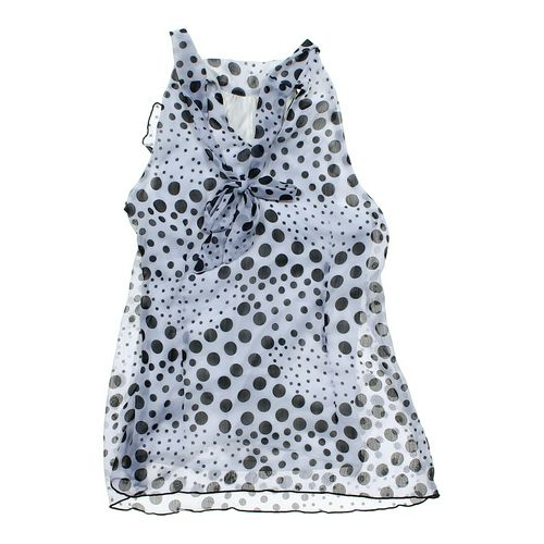 BCX Girl Patterned Top in size JR 11 at up to 95% Off - Swap.com