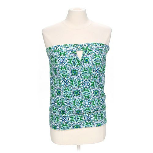 Old Navy Patterned Tube Top in size M at up to 95% Off - Swap.com