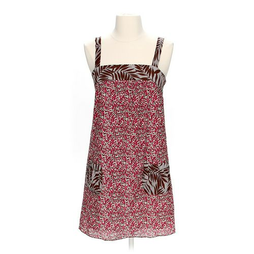 Ruby Rox Patterned Tunic in size S at up to 95% Off - Swap.com