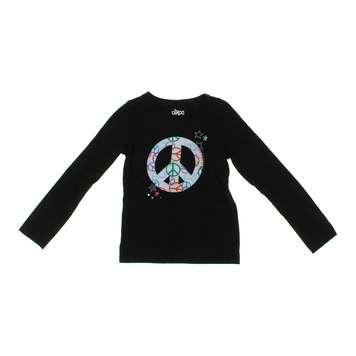 Peace Sign Shirt for Sale on Swap.com