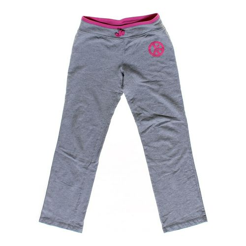The Children's Place Peace Sign Sweatpants in size 14 at up to 95% Off - Swap.com