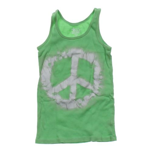 Old Navy Peace Tank in size 8 at up to 95% Off - Swap.com