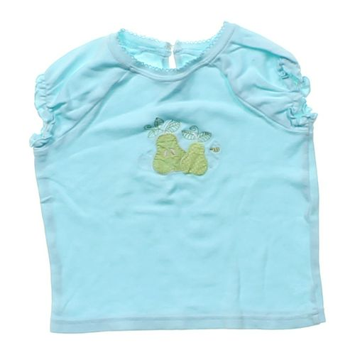 Pear Shirt in size 3 mo at up to 95% Off - Swap.com