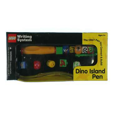 Pen Writing System Lego for Sale on Swap.com
