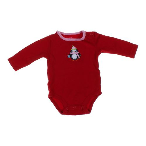 Carter's Penguin Bodysuit in size 3 mo at up to 95% Off - Swap.com