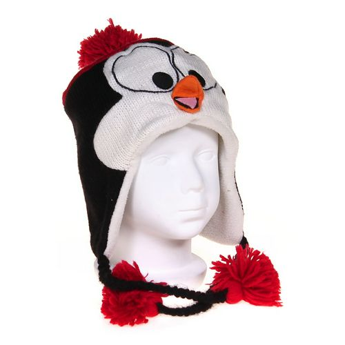 Zoozatz Penguin Hat in size One Size at up to 95% Off - Swap.com