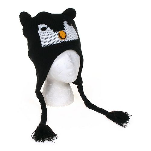Penguin Knitted Hat in size One Size at up to 95% Off - Swap.com