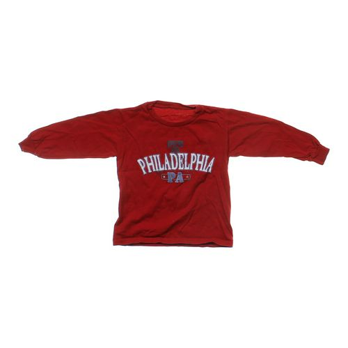 """""""Philadelphia"""" Long Sleeved Shirt in size 6 at up to 95% Off - Swap.com"""