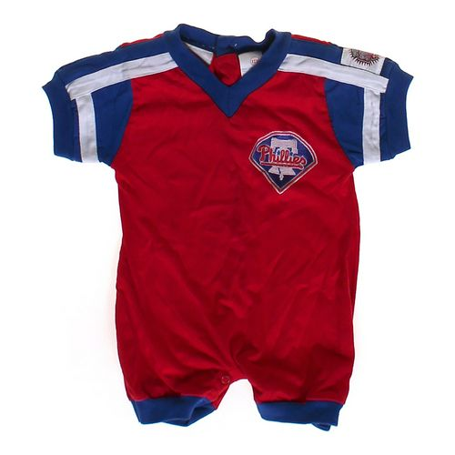 """Professional Sports Club """"Phillies"""" Jumpsuit in size 12 mo at up to 95% Off - Swap.com"""