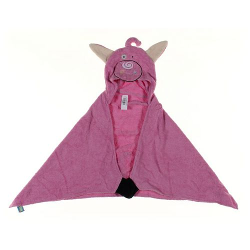 Zoocchini Piglet Hooded Towel at up to 95% Off - Swap.com
