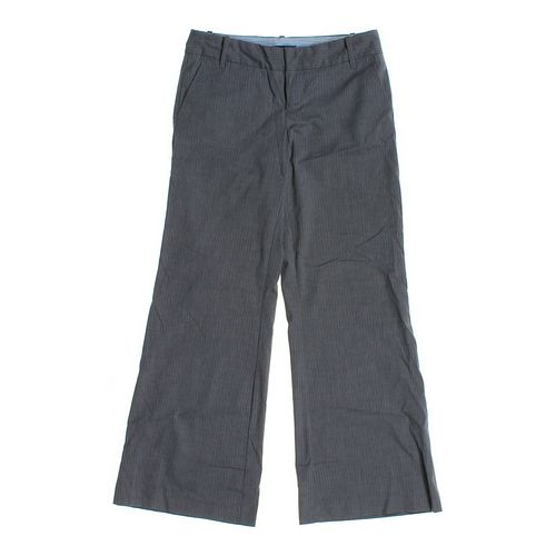 Gap Pin Striped Trouser in size 6 at up to 95% Off - Swap.com
