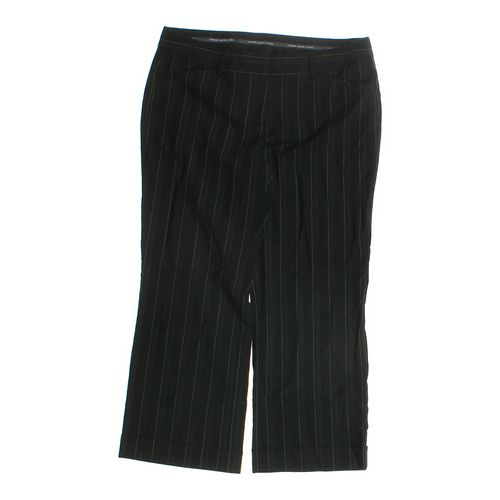 Express Pinstripe Dress Pants in size 8 at up to 95% Off - Swap.com