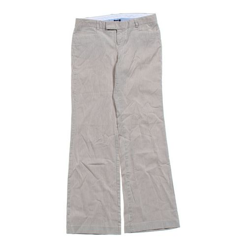 Gap Pinstripe Dress Pants in size 2 at up to 95% Off - Swap.com