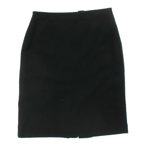 Pinstripe Skirt in size 4 at up to 95% Off - Swap.com
