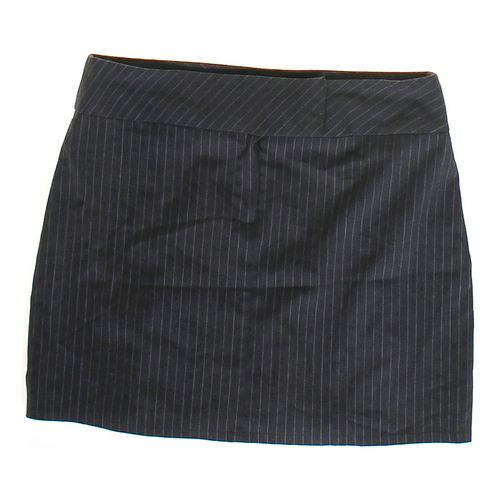Tracy Evans Pinstripe Skirt in size JR 11 at up to 95% Off - Swap.com