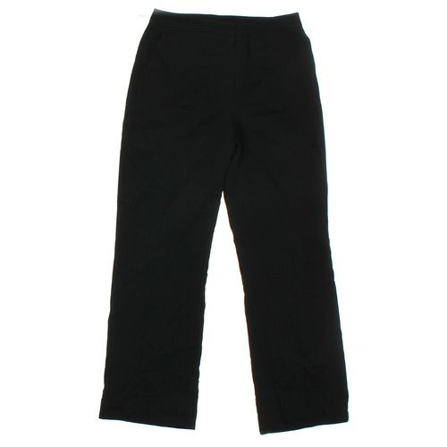 Pinstriped Dress Pants in size 8 at up to 95% Off - Swap.com