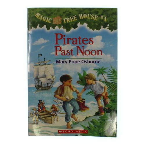 Pirates Past Noon at up to 95% Off - Swap.com