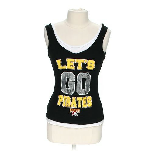 Genuine Merchandise Pirates Tank in size L at up to 95% Off - Swap.com