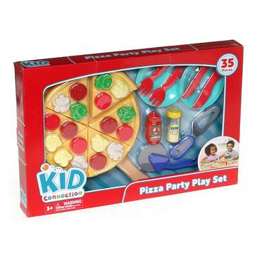 Pizza Party Play Set for Sale on Swap.com