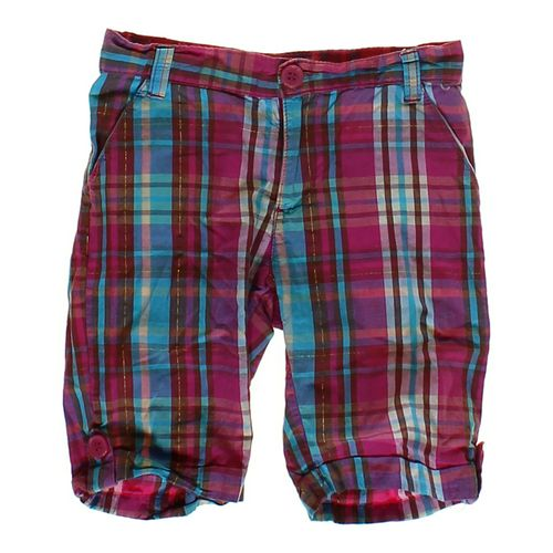 Pinkhouse Plaid Bermuda Shorts in size 6X at up to 95% Off - Swap.com