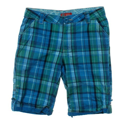 Faded Glory Plaid Capri Pants in size 14 at up to 95% Off - Swap.com