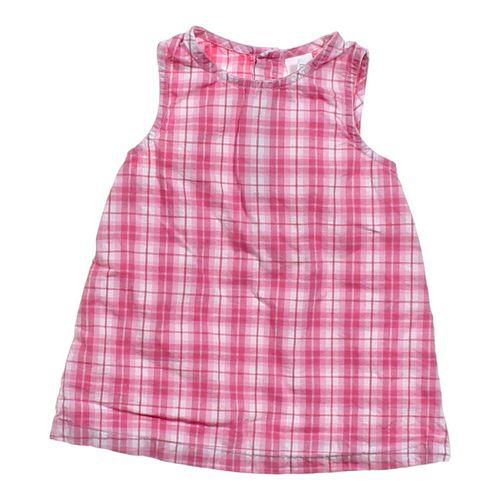Plaid Dress in size 18 mo at up to 95% Off - Swap.com
