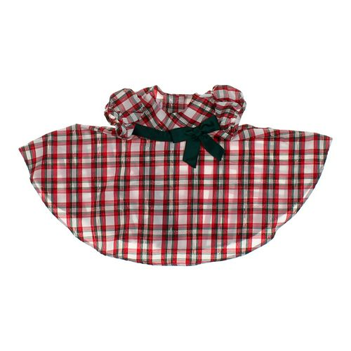 Ashley Ann Plaid Dress in size 6 mo at up to 95% Off - Swap.com