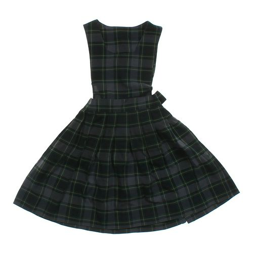 Betty Z Plaid Dress in size 8 at up to 95% Off - Swap.com