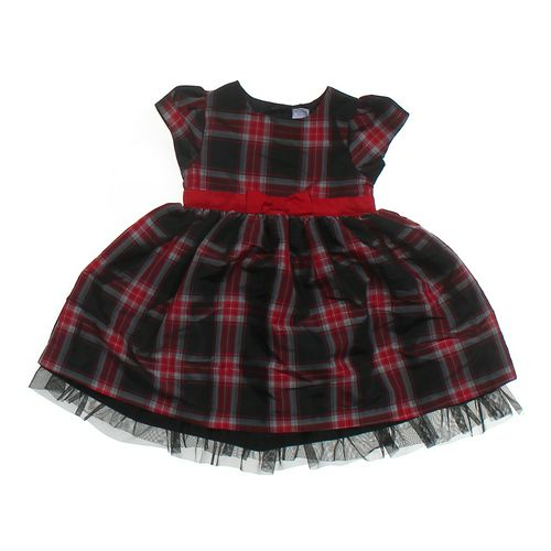 Carter's Plaid Dress in size 18 mo at up to 95% Off - Swap.com