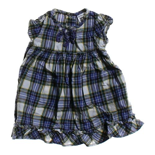 Carter's Plaid Dress in size 3 mo at up to 95% Off - Swap.com