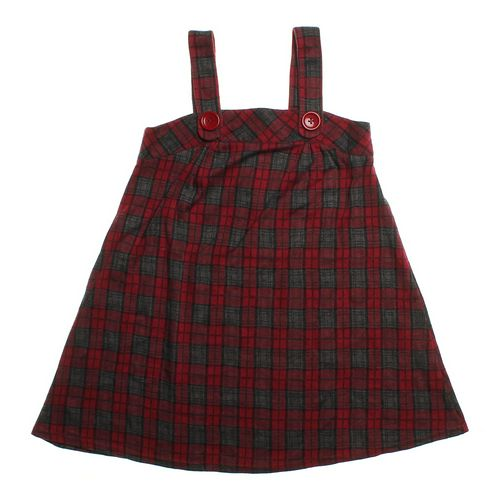 GEORGE Plaid Dress in size 8 at up to 95% Off - Swap.com