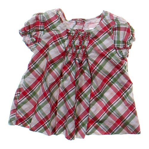 Janie and Jack Plaid Dress in size 2/2T at up to 95% Off - Swap.com