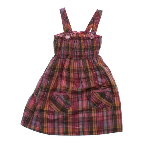 Just A Girl Plaid Dress in size 6X at up to 95% Off - Swap.com