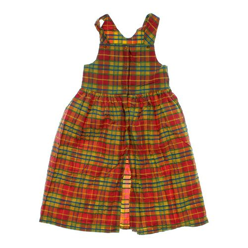 Laura Ashley Plaid Dress in size 8 at up to 95% Off - Swap.com