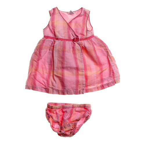 Old Navy Plaid Dress in size 6 mo at up to 95% Off - Swap.com