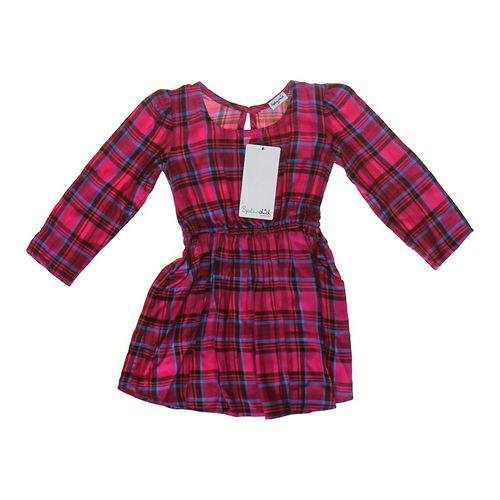 Splendid Plaid Dress in size 2/2T at up to 95% Off - Swap.com
