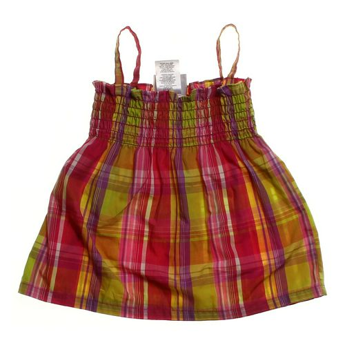 Sugar Cookies Plaid Dress in size 4/4T at up to 95% Off - Swap.com