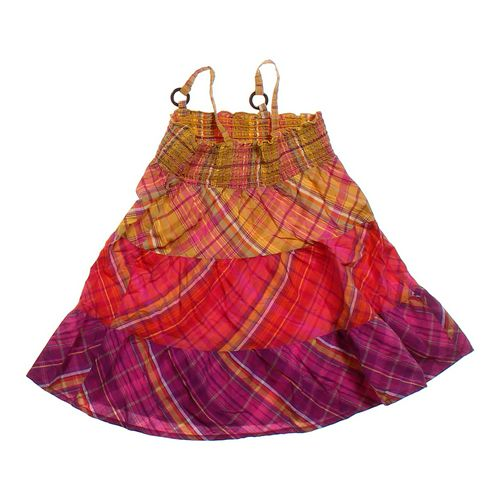 The Children's Place Plaid Dress in size 3/3T at up to 95% Off - Swap.com