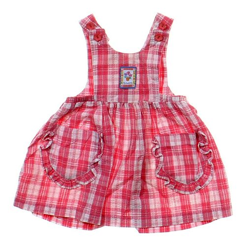 Sprockets Plaid Dress in size 12 mo at up to 95% Off - Swap.com