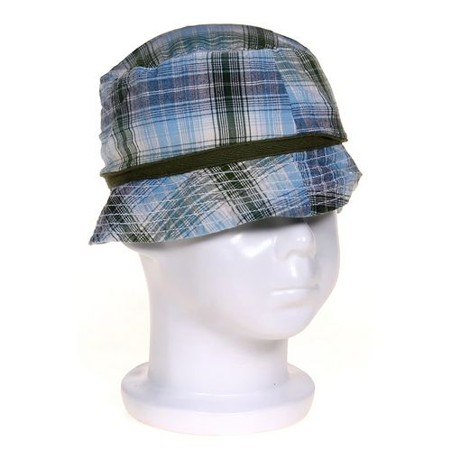 Plaid Hat in size 12 mo at up to 95% Off - Swap.com