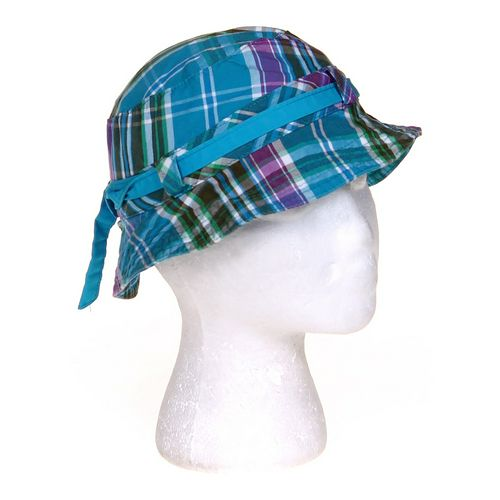 The Children's Place Plaid Hat in size 3/3T at up to 95% Off - Swap.com