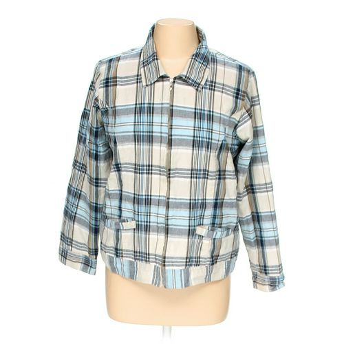 Brunsick Plaid Jacket in size M at up to 95% Off - Swap.com