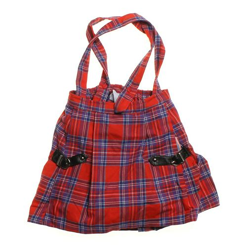 Plaid Jumper in size 4/4T at up to 95% Off - Swap.com