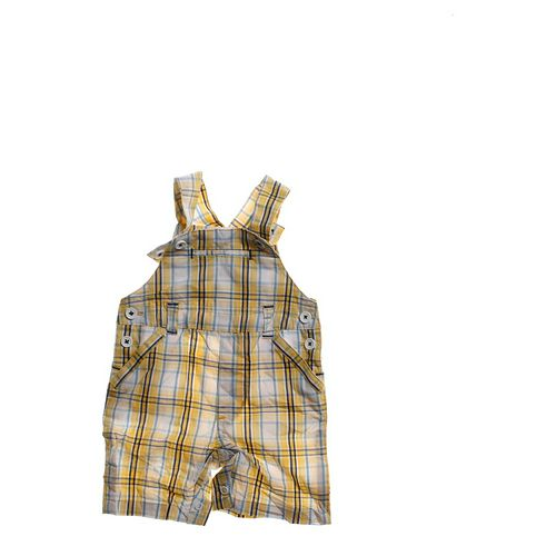 Plaid Overalls in size NB at up to 95% Off - Swap.com